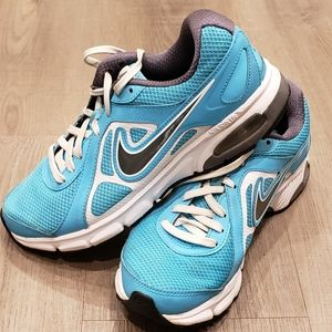 ⛄ NIKE AIR DICTATE 2 Running Shoes 8.5 ⛄